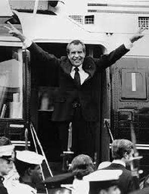 an introduction to the watergate scandal in the united states Richard nixon was elected the 37th president of the united states as a result of the watergate scandal was the first goal set by president richard m nixon.